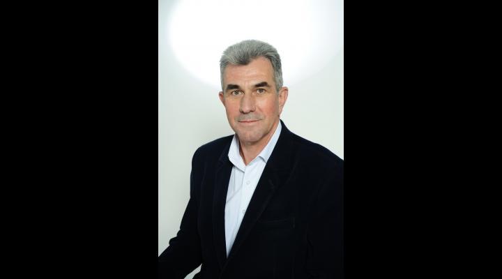 LAURENȚIU MARE, candidatul PMP la Primaria SLĂNIC