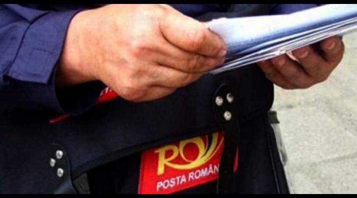 UPDATE: Postasul a inscenat furtul! Un postas a anuntat Politia ca i-a fost furata geana cu bani, in Aricestii Rahtivani