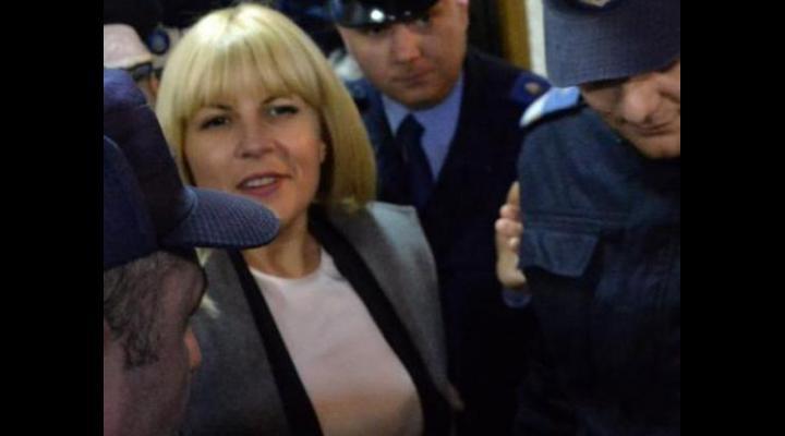 Elena Udrea poate fi ARESTATĂ din nou