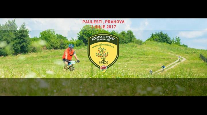 """Pasionații sportului pe două roți sunt așteptați la Păulești, la concursul """"Livada cu Cireși"""""""