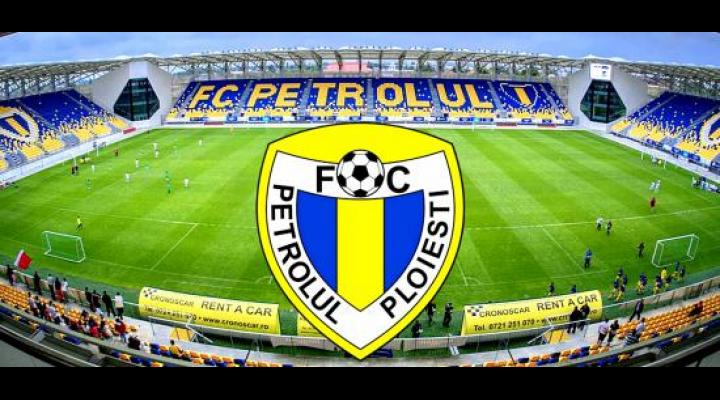 FC Petrolul - Dentas Tartasesti: 2 - 2. FC PETROLUL A PROMOVAT ÎN LIGA A TREIA