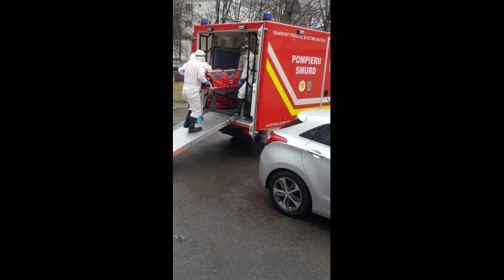 VIDEO: Anuntul oficial al autoritatilor despre cei doi suspecti de coronavirus din Prahova