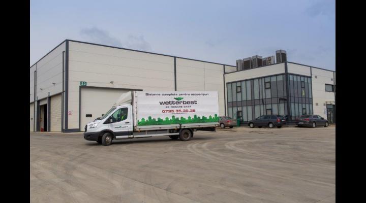 Investitii pe timp de criza in Băicoi: Wetterbest finalizează relocarea fabricii din Băicoi și inaugurează noua facilitate de producție – o investiție de 44,5 mil. lei