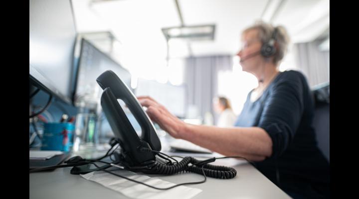 ASSC Ploiesti - numere de telefon puse la dispozitia persoanele cu varsta de peste 65 de ani si a celor aflate in autoizolare la domiciliu