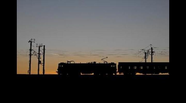 Duminică, transportul feroviar de călători trece la ora de vară
