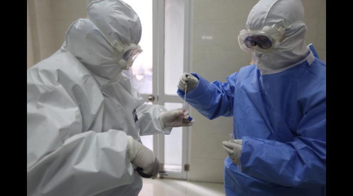 153 de cadre medicale și personal auxiliar confirmate cu COVID-19 în România, până în prezent. Niciunul nu este din Prahova