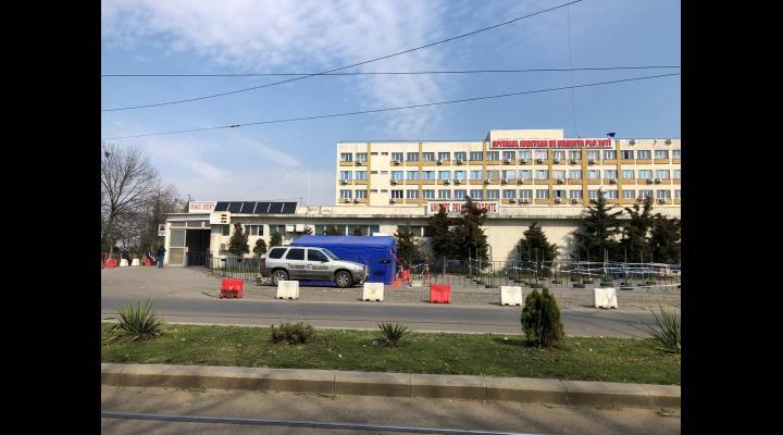 SDEE Muntenia Nord - 30.000 de euro către Spitalul Județean de Urgență Ploiești