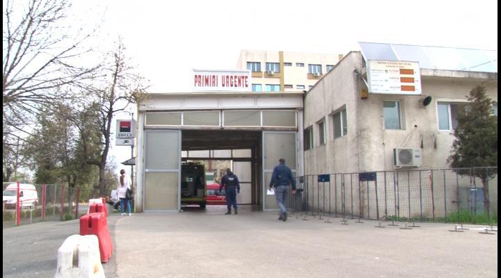 Director medical nou la Spitalul județean de Urgență Ploiești