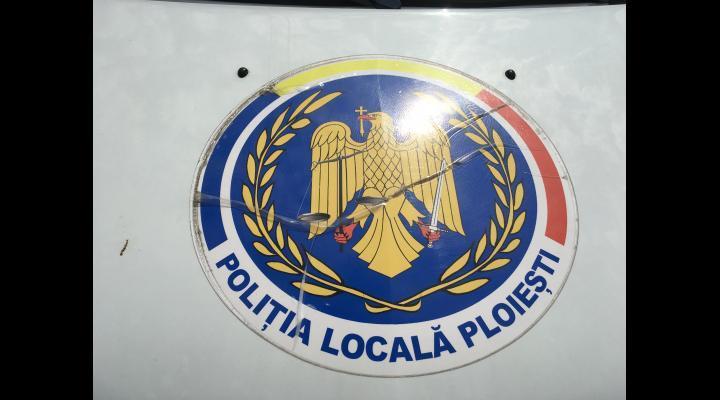 De azi, post permanent al Poliției Locale Ploiești, în cartierul Mitică Apostol