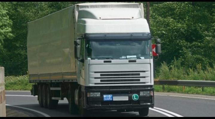 CNAIR: S-au ridicat restricțiile de tonaj pe DN1 (E60), Ploiești – Brașov!