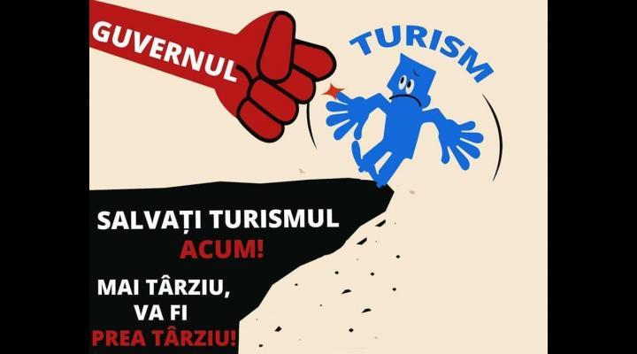 Adrian Voican, preşedinte APDT Prahova: #SOS! Salvați turismul Românesc!