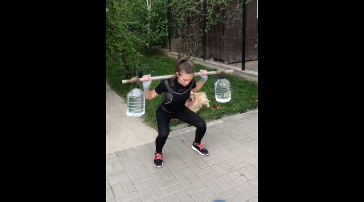 Cum se antrenează sportivii secţiei de judo a CSM Ploieşti