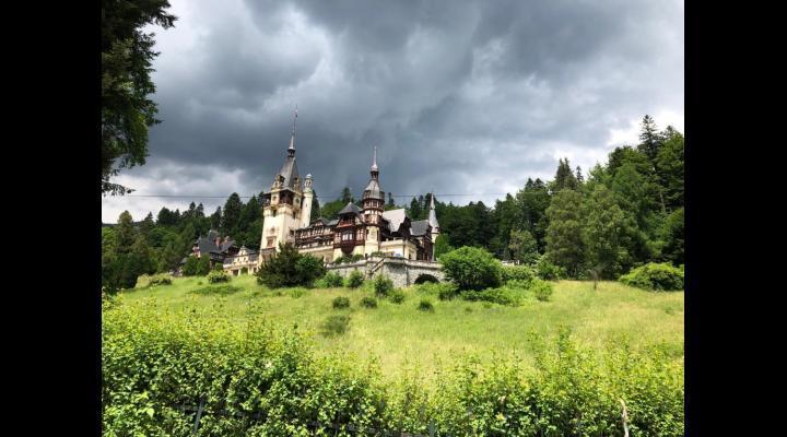 Peleșul se redeschide pe 2 iunie/În ce condiții putem vizita renumitul castel
