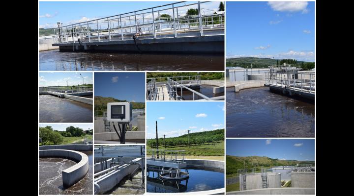 În Mizil, Urlați și alte localități, apă furnizată după program pe timp de noapte