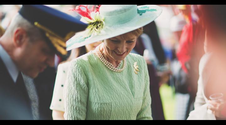 Principesa Margareta a României a devenit cetățean elvețian!