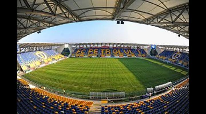 """Un meci de Champions League s-ar putea juca pe Stadionul """"Ilie Oană"""""""