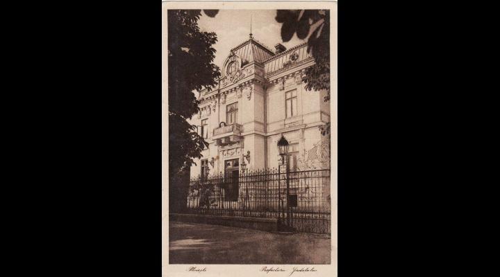 """Clădirile care au găzduit Prefectura Prahova și """"metamorfoza"""" lor de-a lungul timpului"""