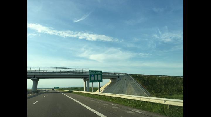 Autorizaţie de construcţie pentru racordarea autostrăzii urbane (A3) cu Bucureştiul
