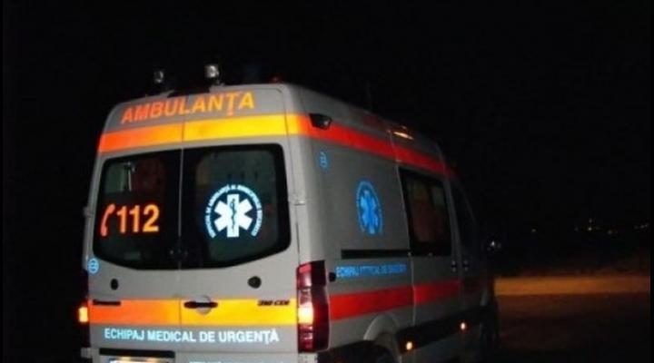 UPDATE Minor înjunghiat pe o stradă din Ploiești/A fost transportat la spital