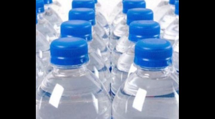 Pericolul din apa comercializată