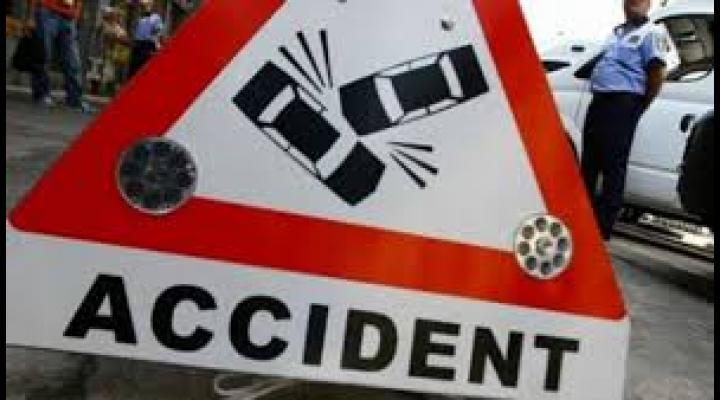 PRAHOVA: ACCIDENT PE DN1, 3 PERSOANE RANITE