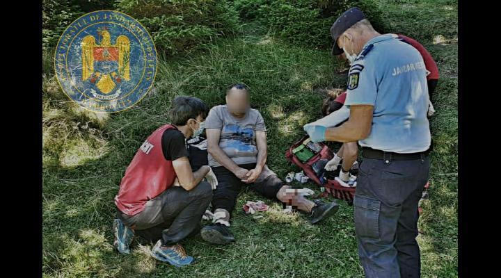 Un turist  a fost mușcat de un câine în zona Horoabe din munții Bucegi