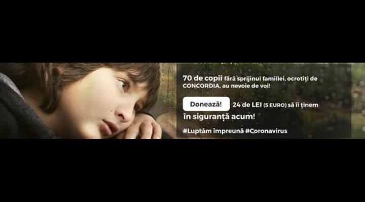 Școala Primară CONCORDIA – prima școală incluzivă privată din România