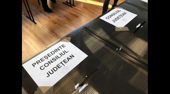 Secția din Prahova unde a fost înregistrată cea mai mare prezență la vot
