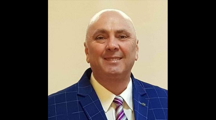Daniel Alexandru, ales primar pentru a cincea oara la Cocorastii Mislii