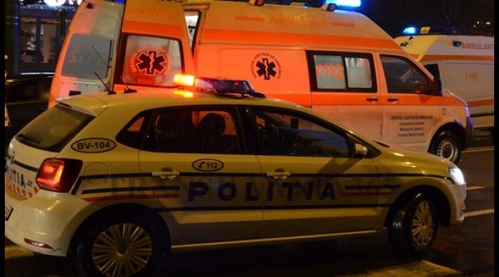 Un bărbat din Șoimari a murit în urma unui conflict avut cu un vecin