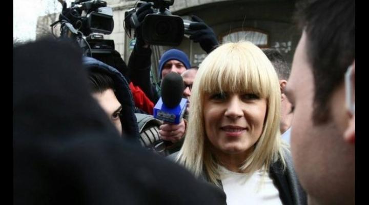 Elena Udrea, arestată preventiv, din nou