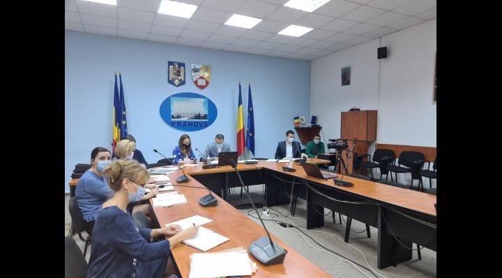Consiliul Județean Prahova a alocat 4 milioane de lei Spitalului Județean de Urgență Ploiești. Ce se face cu banii