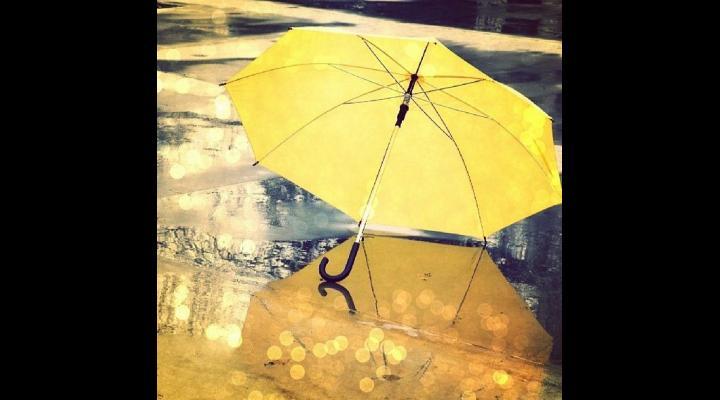 Avertizare de instabilitate atmosferică și ploi moderate cantitativ, în Prahova