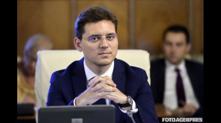 Victor Negrescu, bilanț de europarlamentar