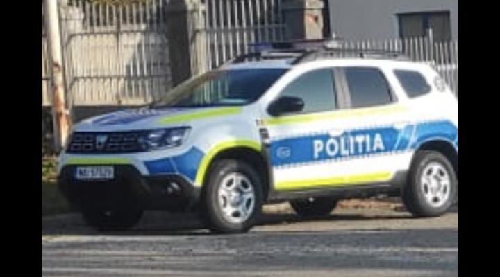 Pieton lovit de masina in aceasta dimineata pe DN1B, in zona localitatii Bucov