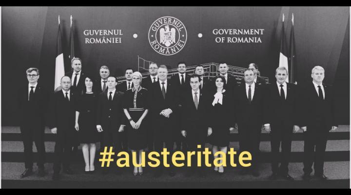"""Comunicat PSD Prahova: PNL-iștii au confirmat: """"dezvoltă"""" România pe datorie!"""