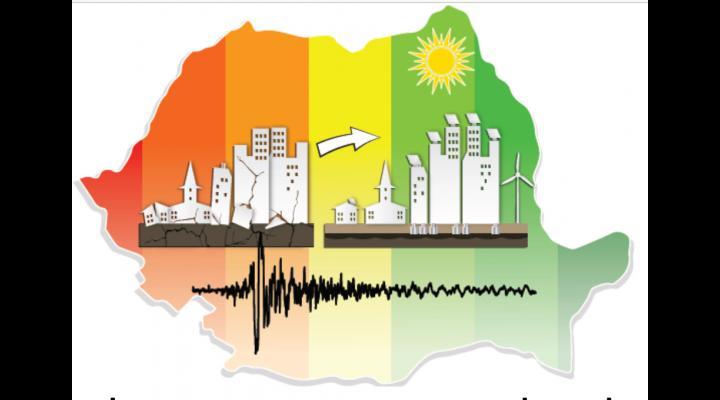 MLPDA a finalizat analiza stadiul problematicii riscului seismic al clădirilor existente