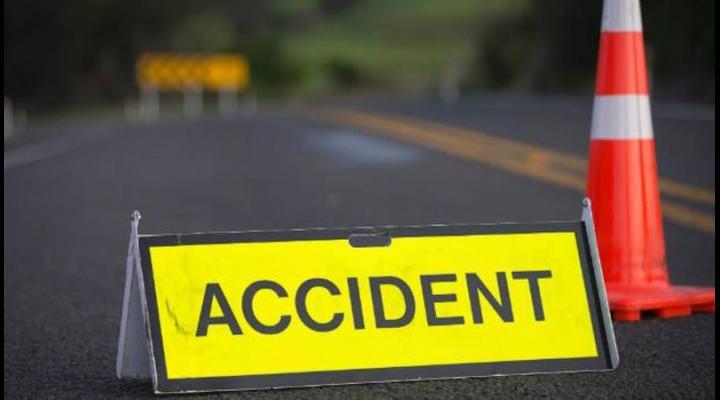 UPDATE: Soferul de 80 de ani era baut! Accident rutier in Drajna in care au fost implicati doi soferi de 80 si 42 de ani