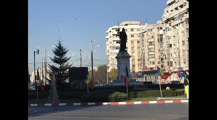 Ora de desfășurare a ceremonialului militar din Ploiești dedicat Zilei României, schimbată la indicațiile Ministerului Apărării Naționale