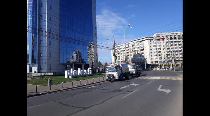 Primăria Municipiului Ploiești a demarat procedura de recepție a celor 120 de unități locative nou construite în cartierul Libertății