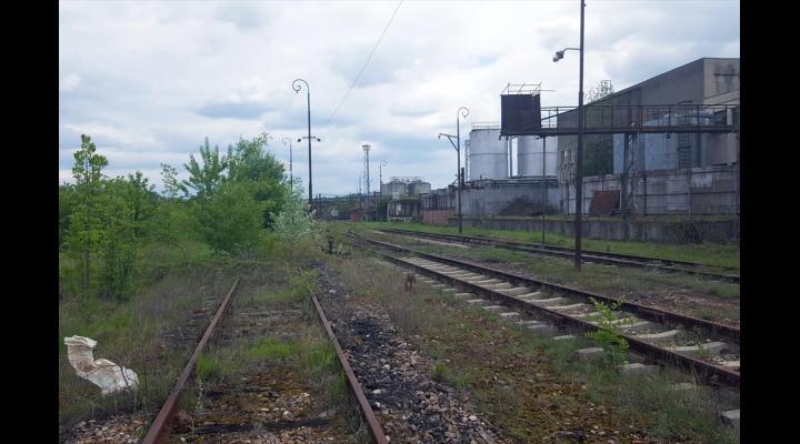 Primarul din Câmpina face demersuri  pentru preluarea căilor ferate din localitate, a unității de jandarmi și a unui teren al Școlii de Poliție