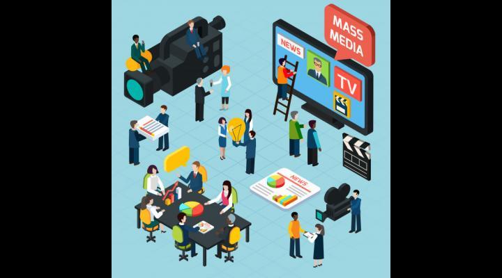 Educație media pentru liceeni