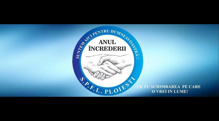 2021, anul încrederii la Serviciul Public Finanțe Locale Ploiești
