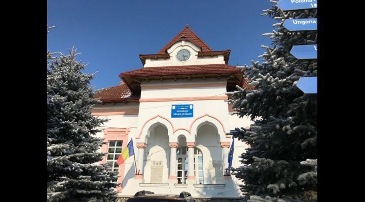 Doua centre de vaccinare in Baicoi, amenajate de primarie