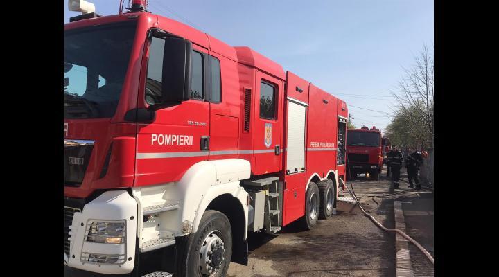 ISU Prahova: măsuri pentru prevenirea incendiilor