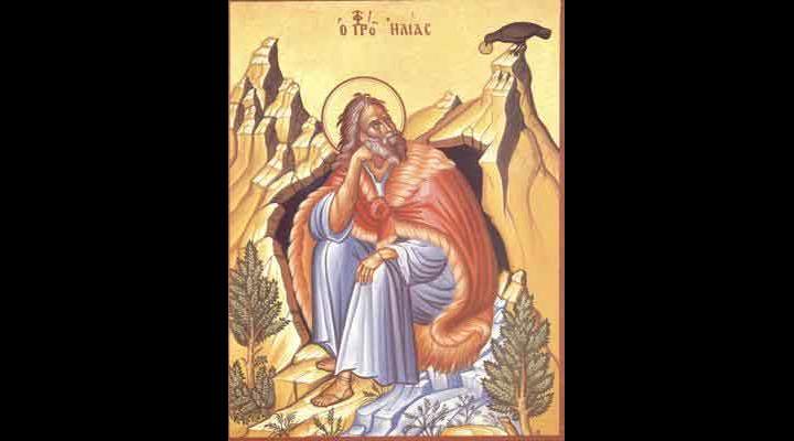 Ilie, Sfântul care aduce ploaia, sărbătorit astăzi de creștini