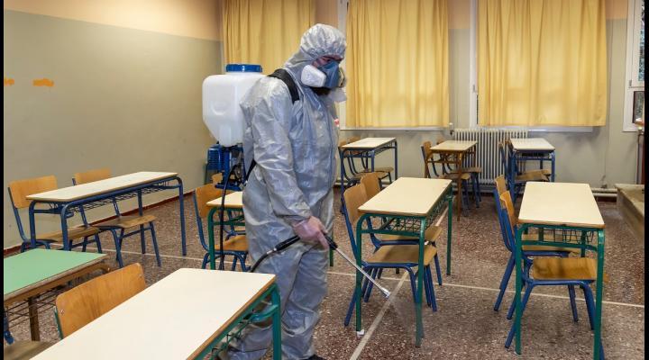 Vezi aici in ce unitati de invatamant din Prahova s-au schimbat scenariile