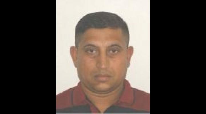 UPDATE Un bărbat din Valea Călugărească, dat dispărut