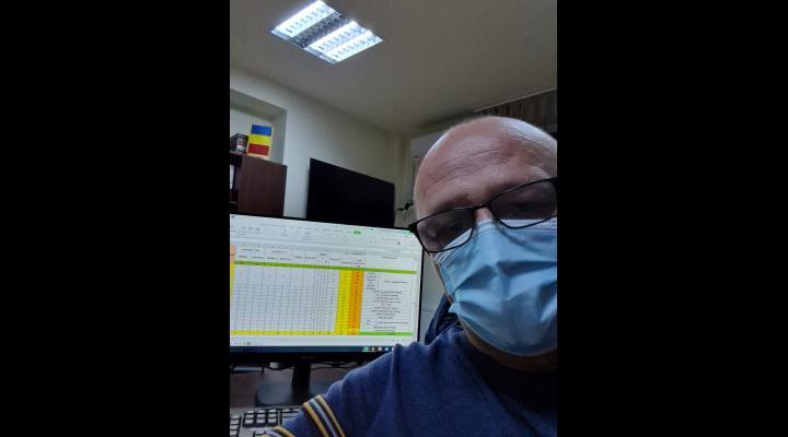Managerul SJU Ploiești, Bogdan Nica, a suferit un infarct