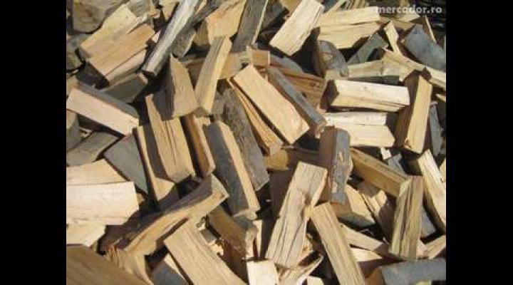 Măsuri luate de autorități ca să evite o criză a lemnului de foc. Ce trebuie să facă cetățenii